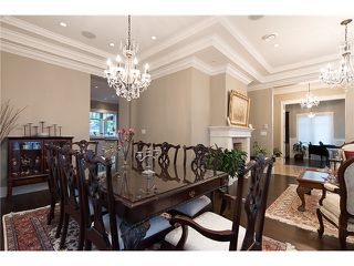 """Photo 5: 4035 W 37TH AV in Vancouver: Dunbar House for sale in """"Dunbar / Southlands"""" (Vancouver West)  : MLS®# V1030673"""