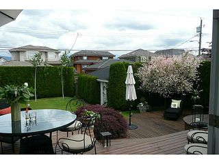 Photo 11: 2235 W 21ST Avenue in Vancouver: Arbutus House for sale (Vancouver West)  : MLS®# V1034787