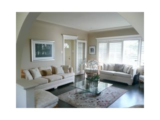 Photo 5: 2235 W 21ST Avenue in Vancouver: Arbutus House for sale (Vancouver West)  : MLS®# V1034787