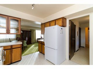 Photo 9: 1495 MAPLE ST: White Rock House for sale (South Surrey White Rock)  : MLS®# F1404421