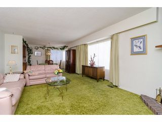Photo 2: 1495 MAPLE ST: White Rock House for sale (South Surrey White Rock)  : MLS®# F1404421
