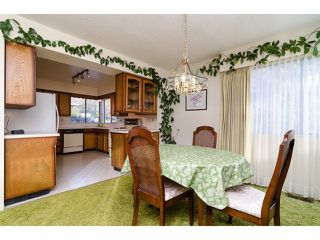 Photo 5: 1495 MAPLE ST: White Rock House for sale (South Surrey White Rock)  : MLS®# F1404421