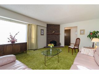 Photo 4: 1495 MAPLE ST: White Rock House for sale (South Surrey White Rock)  : MLS®# F1404421
