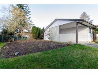 Photo 19: 1495 MAPLE ST: White Rock House for sale (South Surrey White Rock)  : MLS®# F1404421
