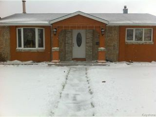 Photo 1: 42 MUSKA Bay in WINNIPEG: Maples / Tyndall Park Residential for sale (North West Winnipeg)  : MLS®# 1405551