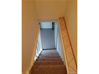 Photo 14: 42 MUSKA Bay in WINNIPEG: Maples / Tyndall Park Residential for sale (North West Winnipeg)  : MLS®# 1405551