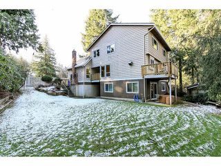 "Photo 20: 23925 58A Avenue in Langley: Salmon River House for sale in ""TALL TIMBERS ESTATES"" : MLS®# F1428042"
