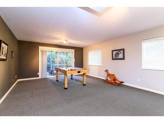 "Photo 18: 23925 58A Avenue in Langley: Salmon River House for sale in ""TALL TIMBERS ESTATES"" : MLS®# F1428042"