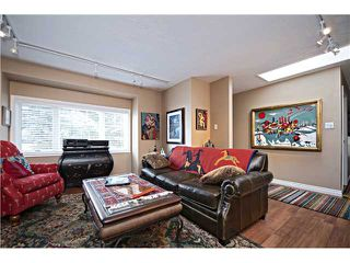 Photo 3: 5712 LODGE Crescent SW in Calgary: Lakeview Residential Detached Single Family for sale : MLS®# C3648938