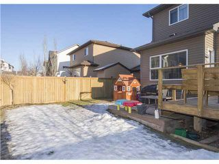 Photo 18: 89 TUSSLEWOOD Drive NW in Calgary: Tuscany House for sale : MLS®# C3650937