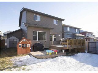 Photo 19: 89 TUSSLEWOOD Drive NW in Calgary: Tuscany House for sale : MLS®# C3650937