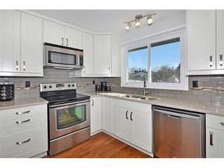 Photo 8: 235 TEMPLEVALE Road NE in Calgary: Temple House for sale : MLS®# C4003858