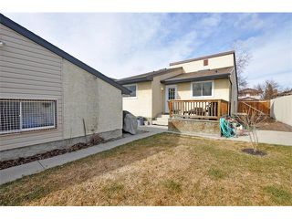 Photo 23: 235 TEMPLEVALE Road NE in Calgary: Temple House for sale : MLS®# C4003858