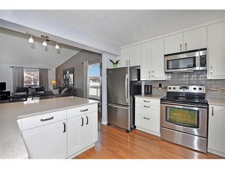 Photo 9: 235 TEMPLEVALE Road NE in Calgary: Temple House for sale : MLS®# C4003858
