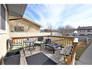 Photo 21: 235 TEMPLEVALE Road NE in Calgary: Temple House for sale : MLS®# C4003858
