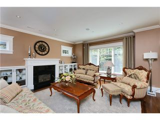 Photo 2: 1255 W 26TH Avenue in Vancouver: Shaughnessy House for sale (Vancouver West)  : MLS®# V1118241