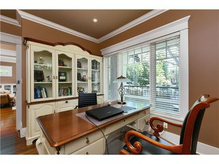 Photo 4: 1255 W 26TH Avenue in Vancouver: Shaughnessy House for sale (Vancouver West)  : MLS®# V1118241