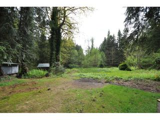 "Photo 13: 12845 DEGRAFF Road in Mission: Durieu House for sale in ""MCCONNELL CREEK"" : MLS®# F1440067"