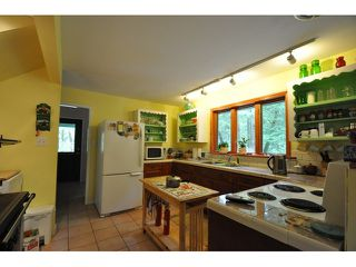 "Photo 4: 12845 DEGRAFF Road in Mission: Durieu House for sale in ""MCCONNELL CREEK"" : MLS®# F1440067"