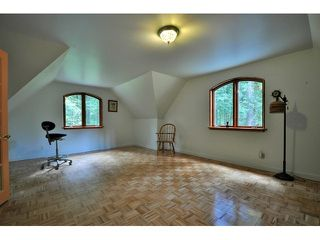 "Photo 9: 12845 DEGRAFF Road in Mission: Durieu House for sale in ""MCCONNELL CREEK"" : MLS®# F1440067"