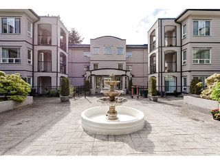 "Photo 1: 201 1533 BEST Street: White Rock Condo for sale in ""TIVOLI"" (South Surrey White Rock)  : MLS®# F1440889"