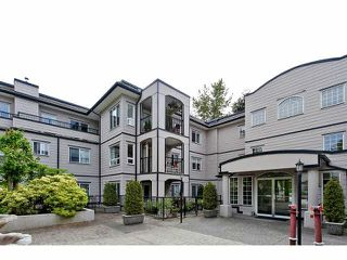 "Photo 2: 201 1533 BEST Street: White Rock Condo for sale in ""TIVOLI"" (South Surrey White Rock)  : MLS®# F1440889"