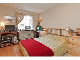 "Photo 12: 201 1533 BEST Street: White Rock Condo for sale in ""TIVOLI"" (South Surrey White Rock)  : MLS®# F1440889"