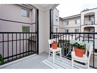 "Photo 19: 201 1533 BEST Street: White Rock Condo for sale in ""TIVOLI"" (South Surrey White Rock)  : MLS®# F1440889"