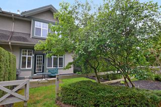 "Photo 18: 65 6050 166TH Street in Surrey: Cloverdale BC Townhouse for sale in ""WESTFIELD"" (Cloverdale)  : MLS®# F1442230"
