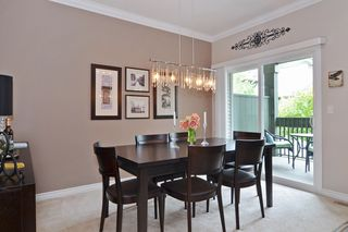 "Photo 4: 65 6050 166TH Street in Surrey: Cloverdale BC Townhouse for sale in ""WESTFIELD"" (Cloverdale)  : MLS®# F1442230"