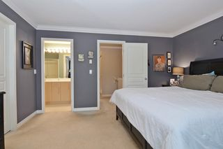 "Photo 11: 65 6050 166TH Street in Surrey: Cloverdale BC Townhouse for sale in ""WESTFIELD"" (Cloverdale)  : MLS®# F1442230"