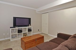 "Photo 16: 65 6050 166TH Street in Surrey: Cloverdale BC Townhouse for sale in ""WESTFIELD"" (Cloverdale)  : MLS®# F1442230"