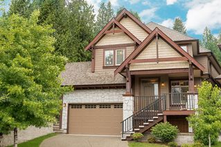 "Photo 1: 1200 BURKEMONT Place in Coquitlam: Burke Mountain House for sale in ""WHISPER CREEK"" : MLS®# V1126988"