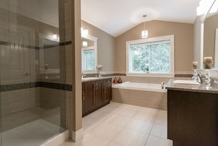 "Photo 26: 1200 BURKEMONT Place in Coquitlam: Burke Mountain House for sale in ""WHISPER CREEK"" : MLS®# V1126988"
