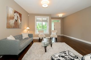 "Photo 5: 1200 BURKEMONT Place in Coquitlam: Burke Mountain House for sale in ""WHISPER CREEK"" : MLS®# V1126988"