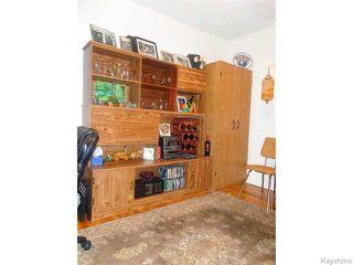 Photo 15: 356 Madison Street in WINNIPEG: St James Residential for sale (West Winnipeg)  : MLS®# 1517865