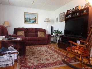 Photo 11: 356 Madison Street in WINNIPEG: St James Residential for sale (West Winnipeg)  : MLS®# 1517865
