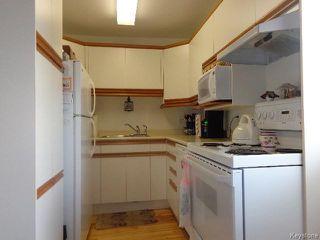 Photo 8: 356 Madison Street in WINNIPEG: St James Residential for sale (West Winnipeg)  : MLS®# 1517865