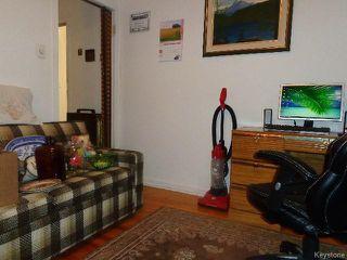 Photo 14: 356 Madison Street in WINNIPEG: St James Residential for sale (West Winnipeg)  : MLS®# 1517865