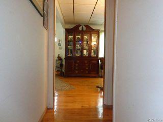 Photo 10: 356 Madison Street in WINNIPEG: St James Residential for sale (West Winnipeg)  : MLS®# 1517865