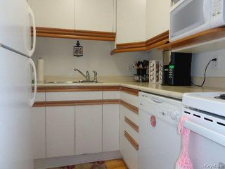 Photo 7: 356 Madison Street in WINNIPEG: St James Residential for sale (West Winnipeg)  : MLS®# 1517865