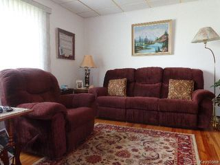 Photo 12: 356 Madison Street in WINNIPEG: St James Residential for sale (West Winnipeg)  : MLS®# 1517865
