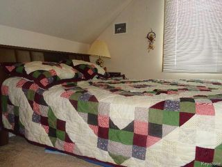 Photo 5: 356 Madison Street in WINNIPEG: St James Residential for sale (West Winnipeg)  : MLS®# 1517865