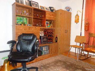 Photo 13: 356 Madison Street in WINNIPEG: St James Residential for sale (West Winnipeg)  : MLS®# 1517865