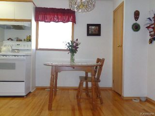 Photo 9: 356 Madison Street in WINNIPEG: St James Residential for sale (West Winnipeg)  : MLS®# 1517865