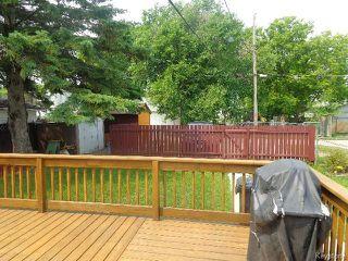 Photo 4: 356 Madison Street in WINNIPEG: St James Residential for sale (West Winnipeg)  : MLS®# 1517865