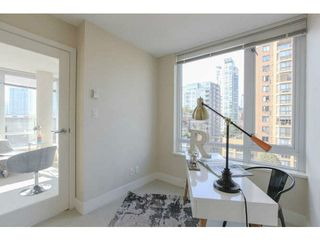 "Photo 16: 701 1088 RICHARDS Street in Vancouver: Yaletown Condo for sale in ""RICHARDS LIVING"" (Vancouver West)  : MLS®# V1139508"