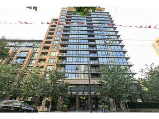 "Photo 2: 701 1088 RICHARDS Street in Vancouver: Yaletown Condo for sale in ""RICHARDS LIVING"" (Vancouver West)  : MLS®# V1139508"