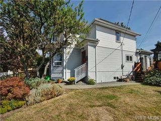 Photo 19: 736 Powderly Ave in VICTORIA: VW Victoria West House for sale (Victoria West)  : MLS®# 710596