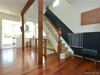 Photo 4: 736 Powderly Ave in VICTORIA: VW Victoria West House for sale (Victoria West)  : MLS®# 710596